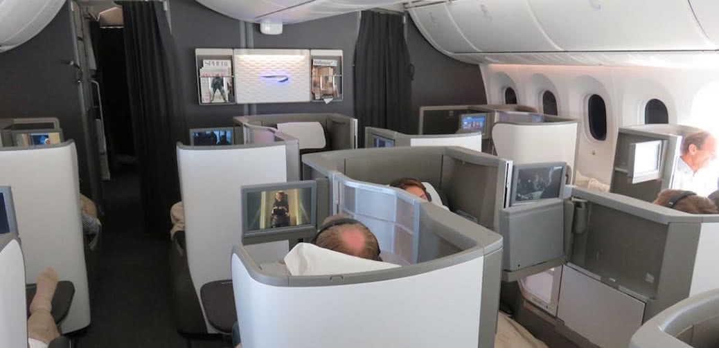 My Reviews Of British Airways In First Class: Is It Worth Paying Extra For?