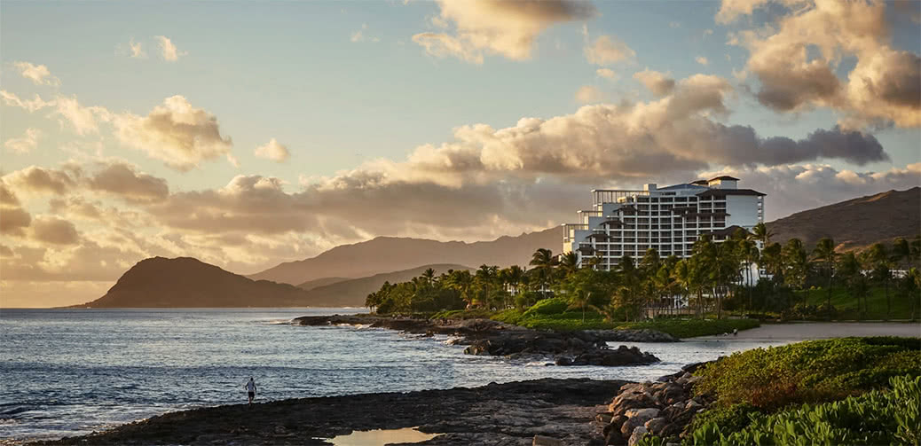 Review: Four Seasons Resort Oahu at Ko Olina, Hawaii