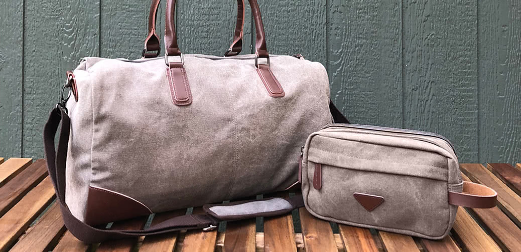 Sona: The Ultimate Bags For Understated Luxury Travel