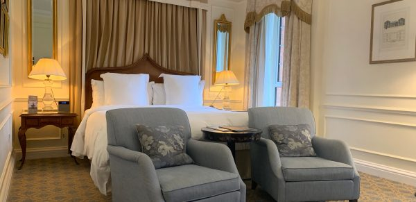 Four Seasons Geneva: Offers & Deals