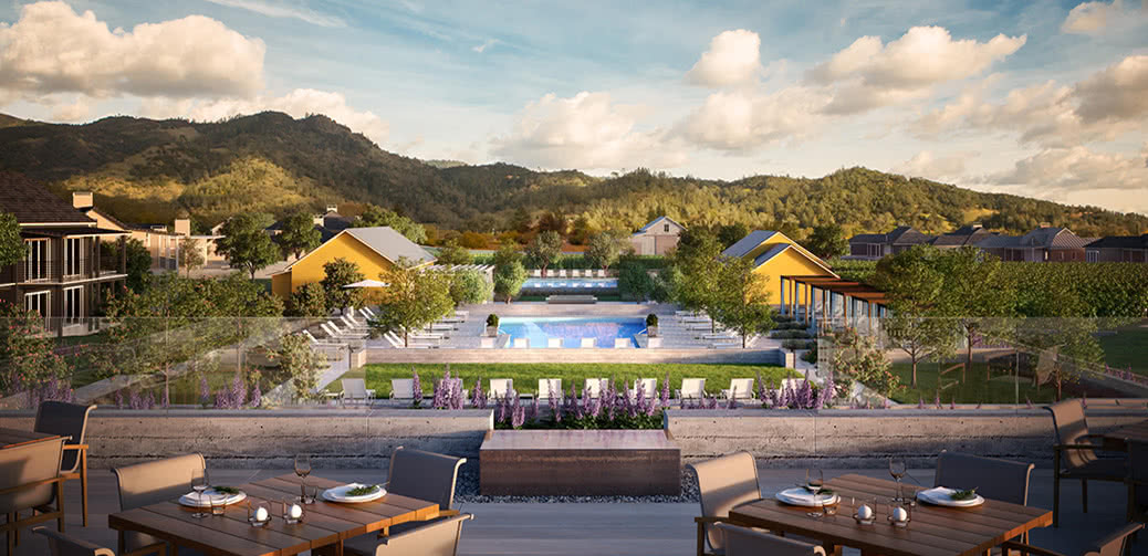 Exclusive Photo Review: Four Seasons Napa Valley