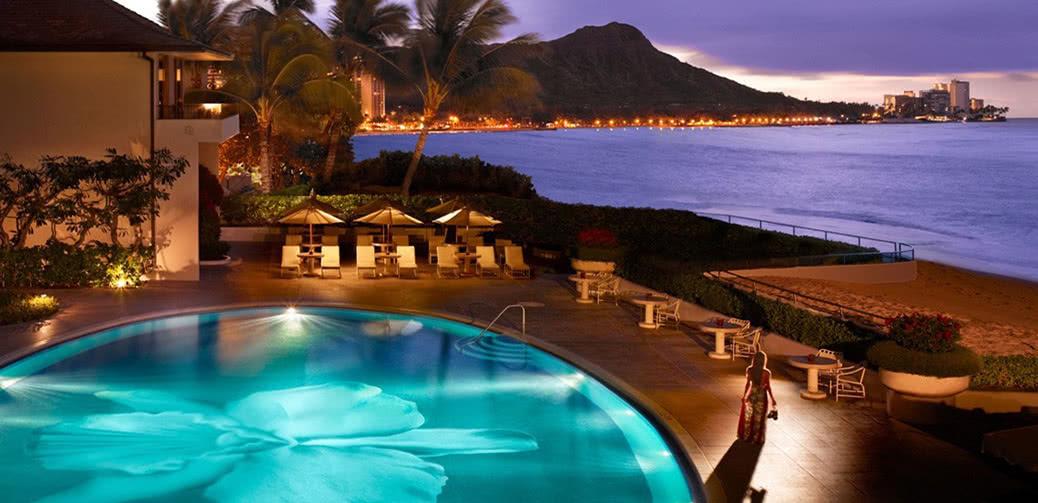 Top 10 Best Luxury Hotels In Waikiki, Oahu