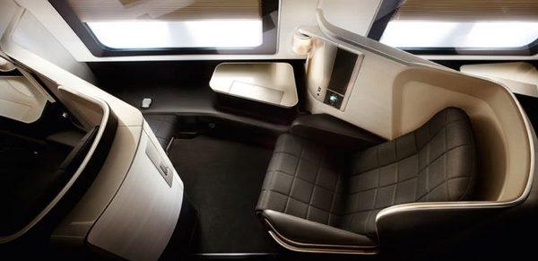 British Airways First Class Flight Reviews: A380, B787 Dreamliner & B747