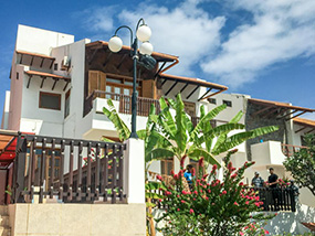 5 Nights At Salav Guesthouse, Praia, Cape Verde