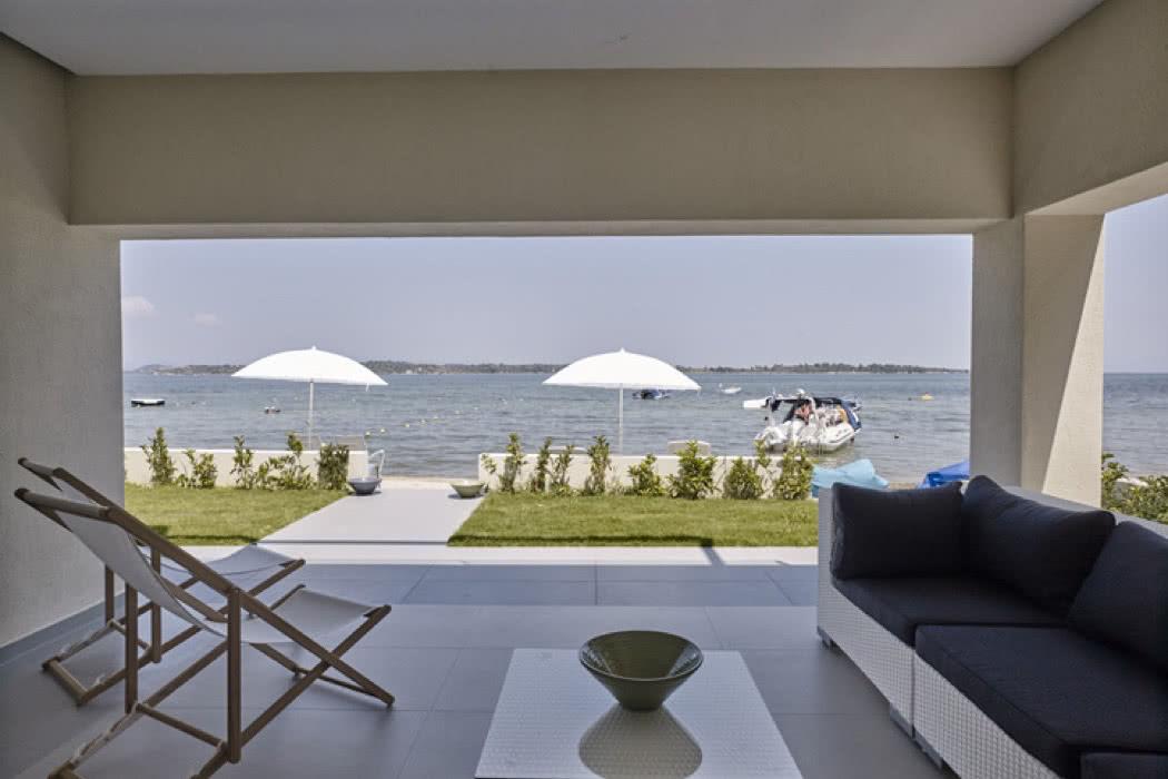 Review: Tiamo Secrets Leading Villas, Vourvourou Mainland Estate Villas, Halkidiki