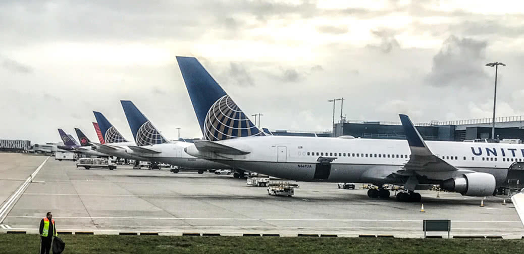 United Deal Ends Today! 50% Off Economy Plus Upgrades