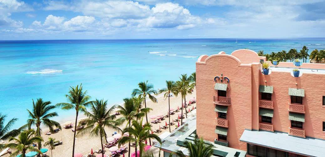 Which Is The Best Hotel In Waikiki? Halekulani Vs Royal Hawaiian
