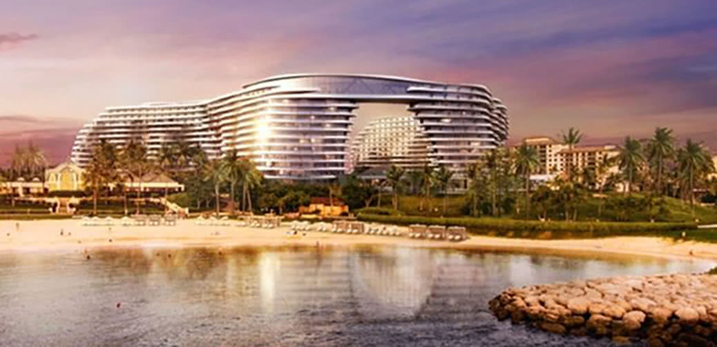 $1.5 Billion Atlantis Resort To Launch In Hawaii