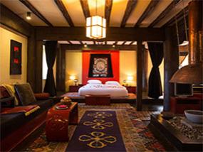 2 Nights At The Banyan Tree Ringha, Yunnan, Tibet