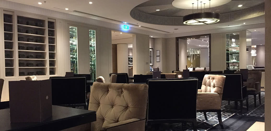Best Hotel Executive Or Club Lounges At Hotels In Melbourne