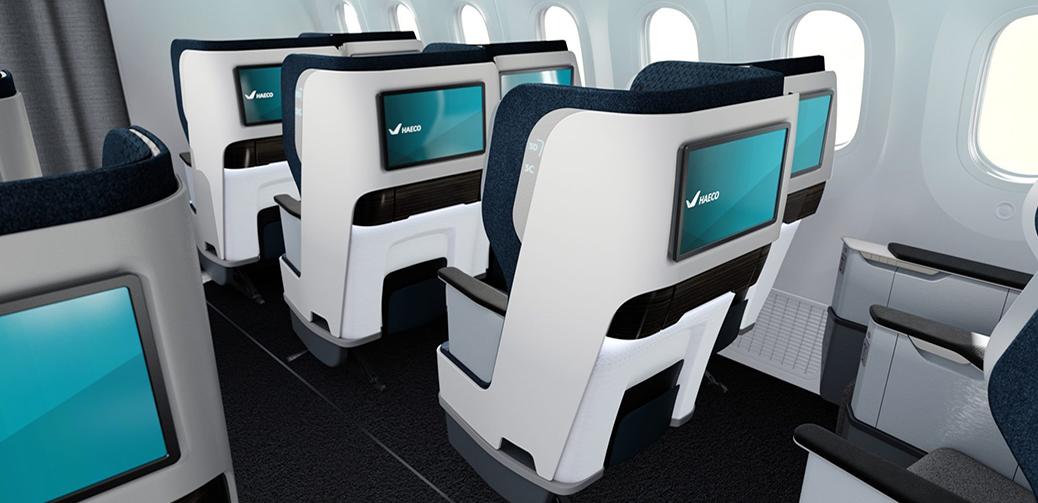 Best Premium Economy Seat: Emirates Vs Etihad