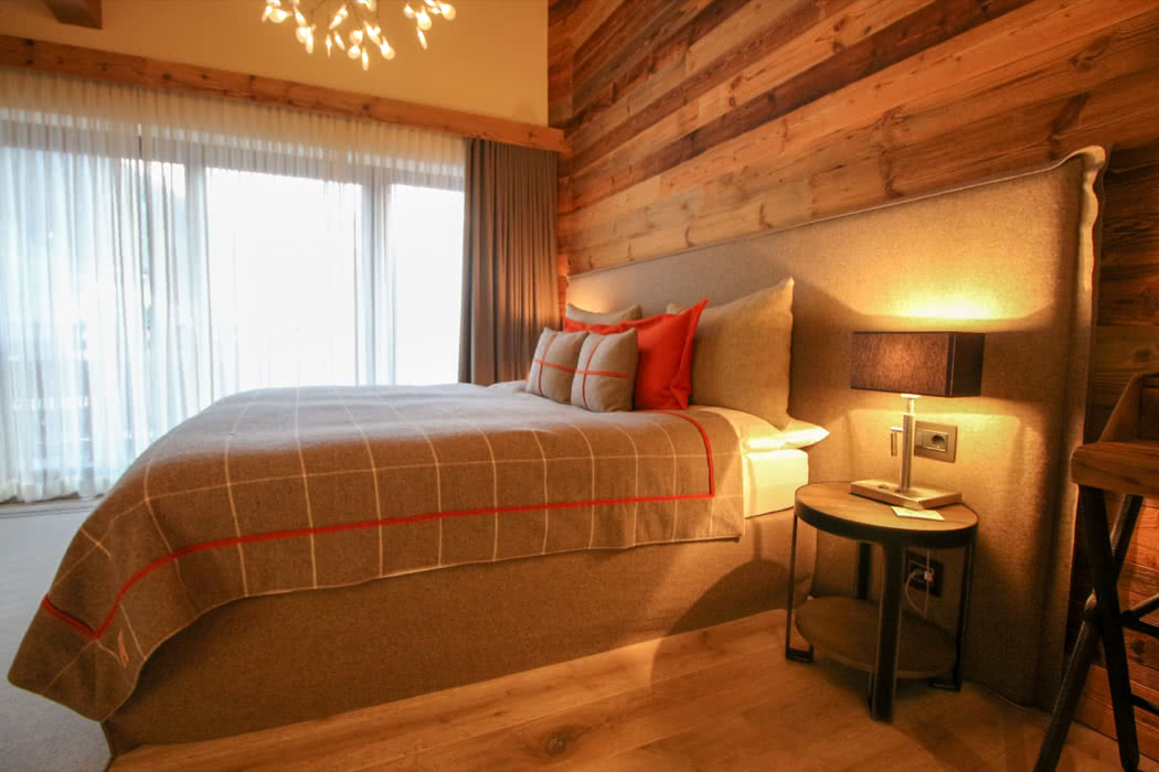 Review: Das Central Luxury Ski Hotel Solden