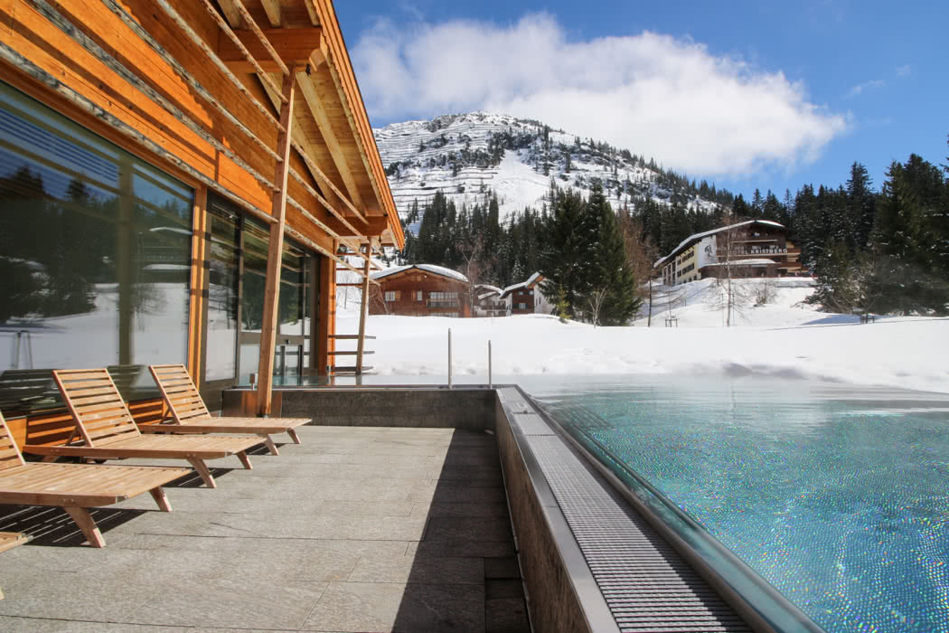 Hotel Review: Gasthof Post, Lech