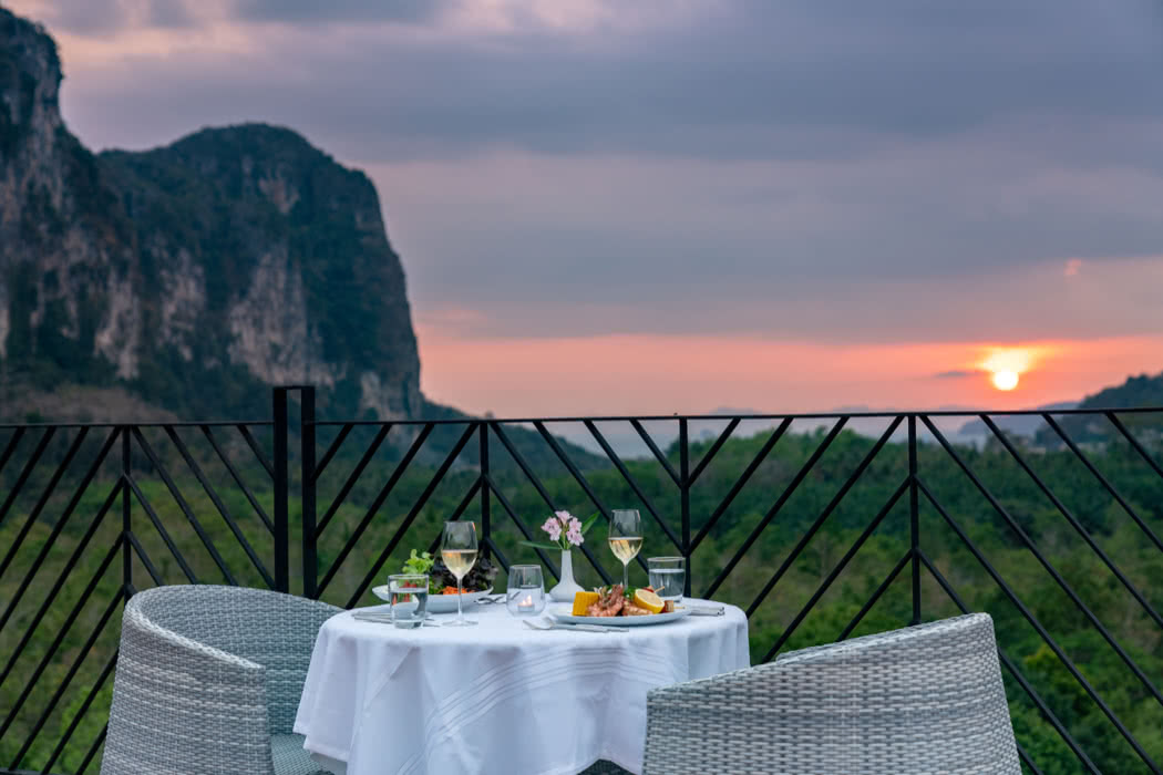 Review: ANANA Resort Krabi, Thailand