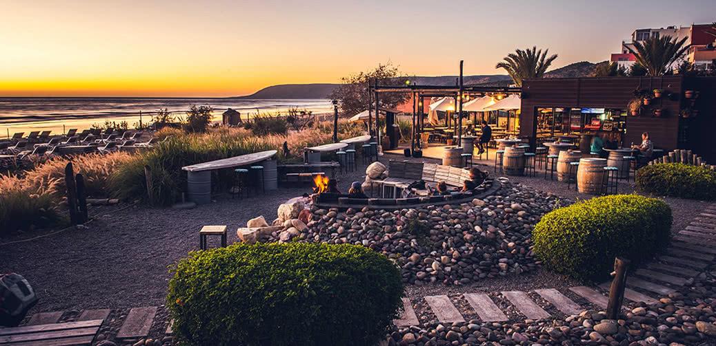 Review: Paradis Plage Surf Yoga & Spa Resort, Agadir, Morocco