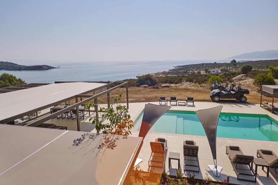 Review: Tiamo Secrets Leading Villas: Diaporos Island Villas, Chalkidiki