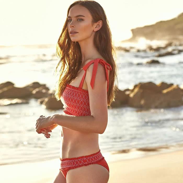 Heidi Klein Swimwear 2019