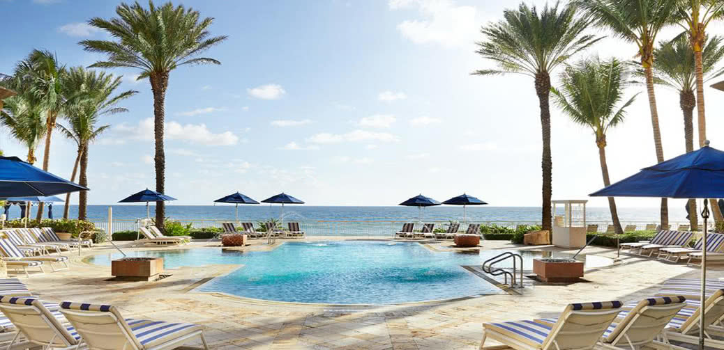 Top 10 Best Luxury Hotels In Palm Beach