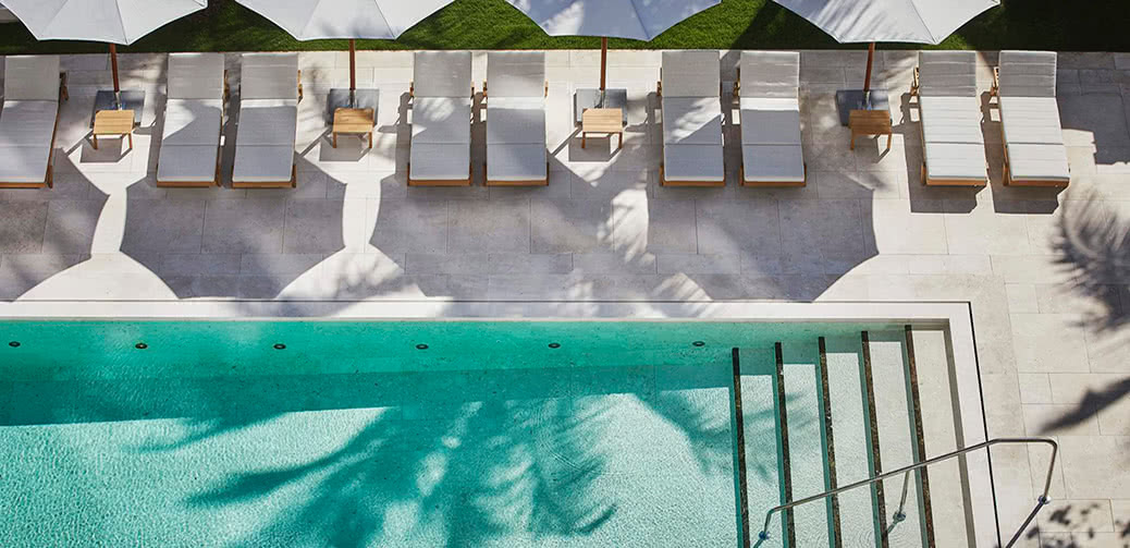 Which Is The Best? Four Seasons Surf Club Vs Four Seasons Miami