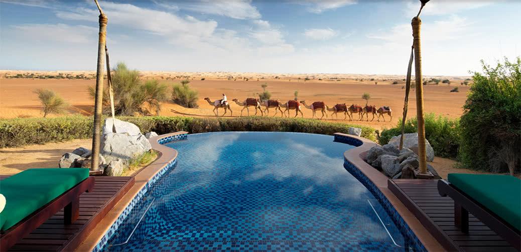 10 Best Luxury Honeymoon Resorts In Dubai