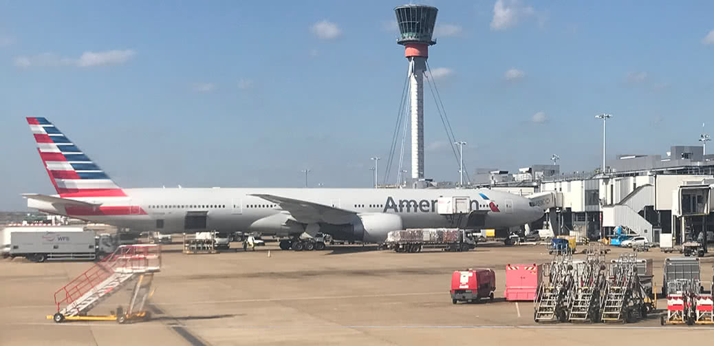 American Airlines Biggest Embarrassment. But Is It Their Fault?