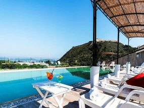 4 Nights At The 5* A Point Porto Ercole Resort & SPA, Toscana, Italy