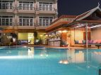 7 Nights For Up To 4 Ppl At Memoire Siem Reap Hotel, Cambodia