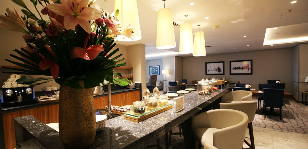 Best Executive Club Lounges At Hotels In Abu Dhabi