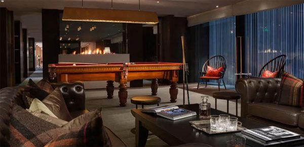 Best Executive Club Lounges At Hotels In Beijing