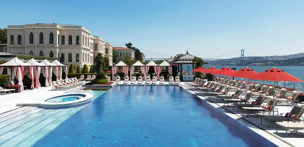 Best Four Seasons In Istanbul: Bosphorus Vs Sultanahmet