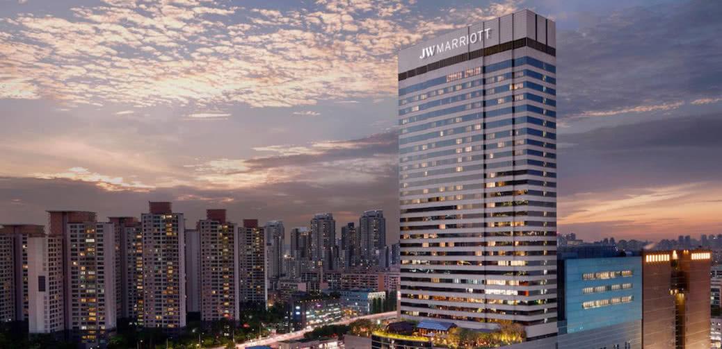 Best Marriott Bonvoy Hotel In Seoul: JW Marriott Vs Westin Vs Sheraton