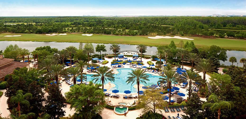 Best Marriott Bonvoy Hotels Near Universal Orlando Walt Disney