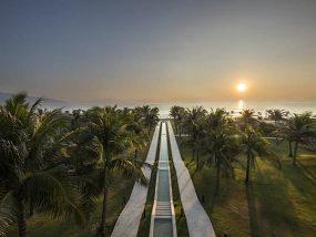 4 All-Spa-Inclusive Nights At Fusion Resort Cam Ranh, Vietnam