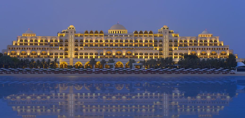 Get The Best Deal At Jumeirah Hotels Using Sirius Loyalty