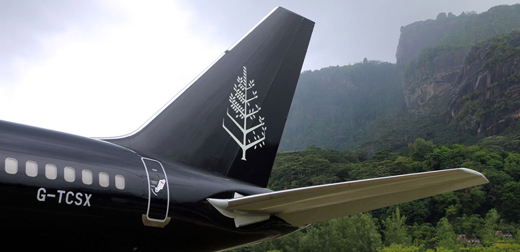 New Ultra Luxury Four Seasons Private Jet Will Worry Competitors
