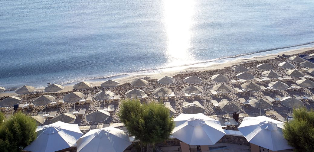 Review: Creta Maris Beach Resort, Hersonissos, Crete