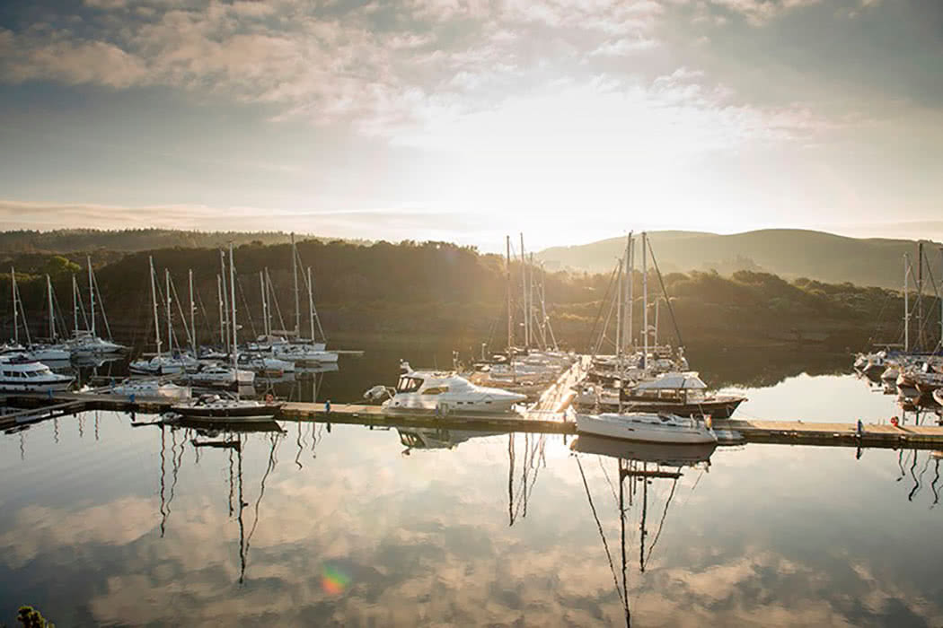 Review: Portavadie Resort On Loch Fyne, Scotland