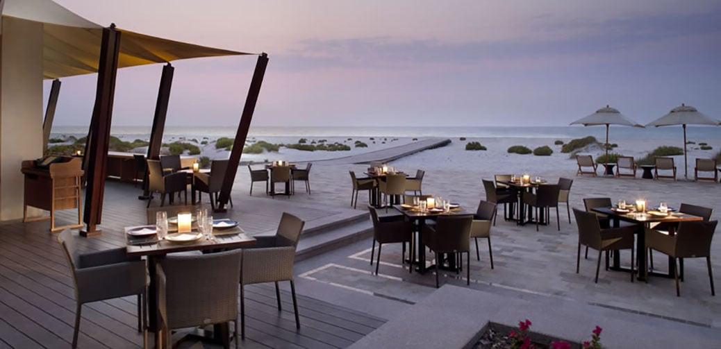 Top 10 Best Luxury Beach Hotels In Abu Dhabi