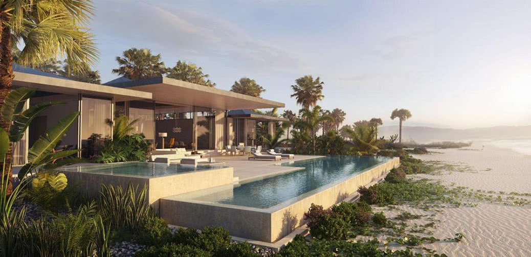 Top 10 Best Luxury Hotels In Los Cabos, Mexico