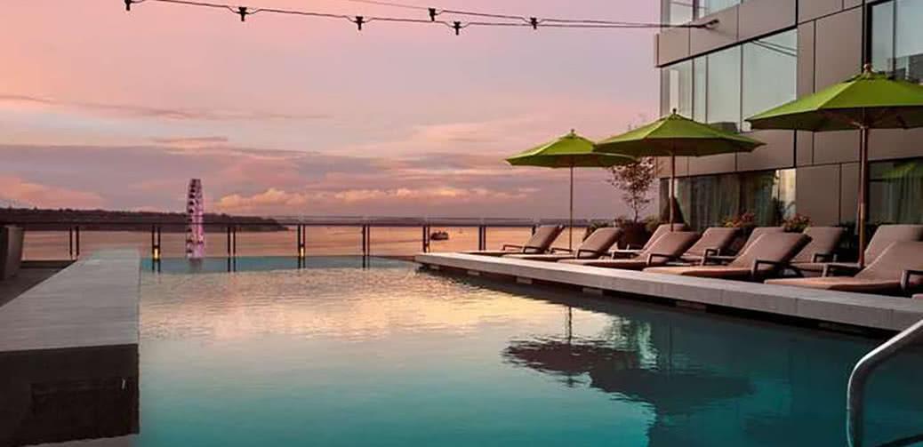 Top 10 Best Luxury Hotels In Seattle