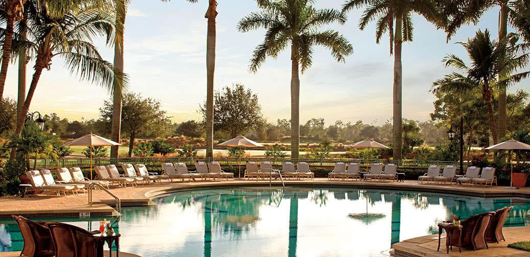 Marriott Bonvoy Hotels In Florida
