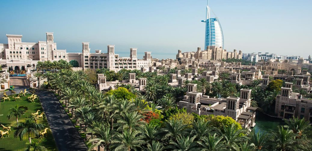 Which Is The Best Jumeirah Hotel In Dubai?