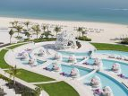 2 Nights At The W Dubai The Palm, West Crescent, Palm Jumeirah