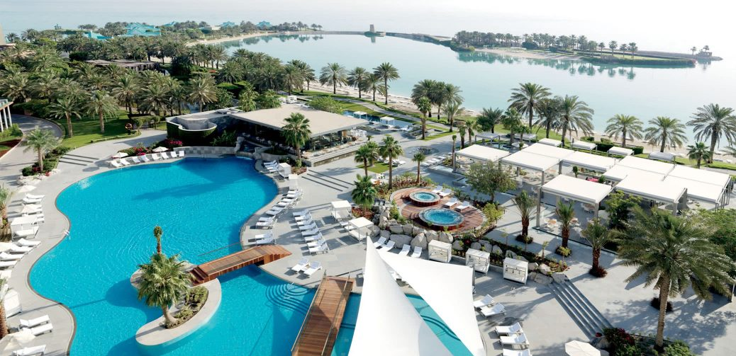 Top 10 Best Luxury Hotels & Resorts In Bahrain