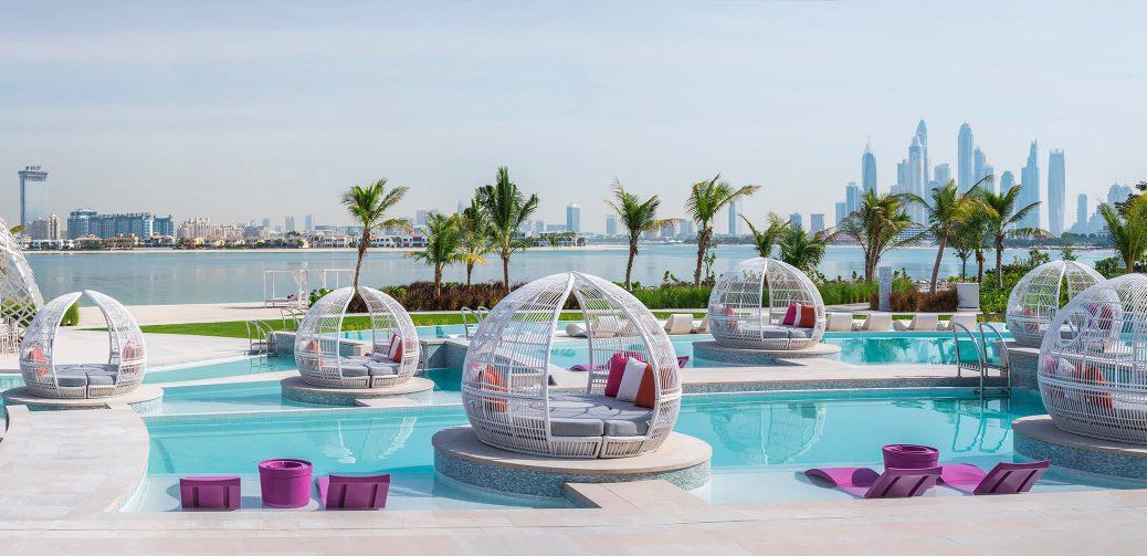 Top 10 Best Marriott Hotels In Dubai, UAE