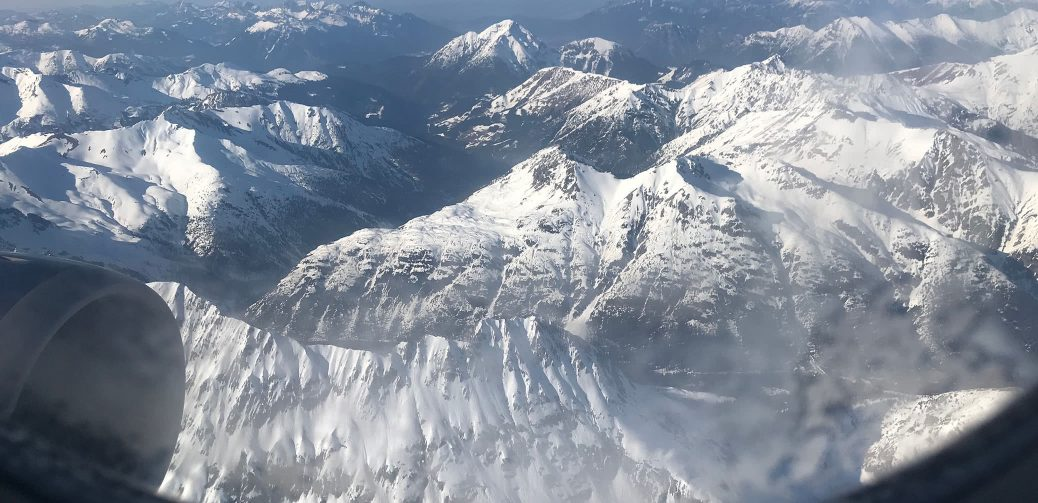 Horrific Turbulence: So Bad That Flight Attendent Hits Ceiling