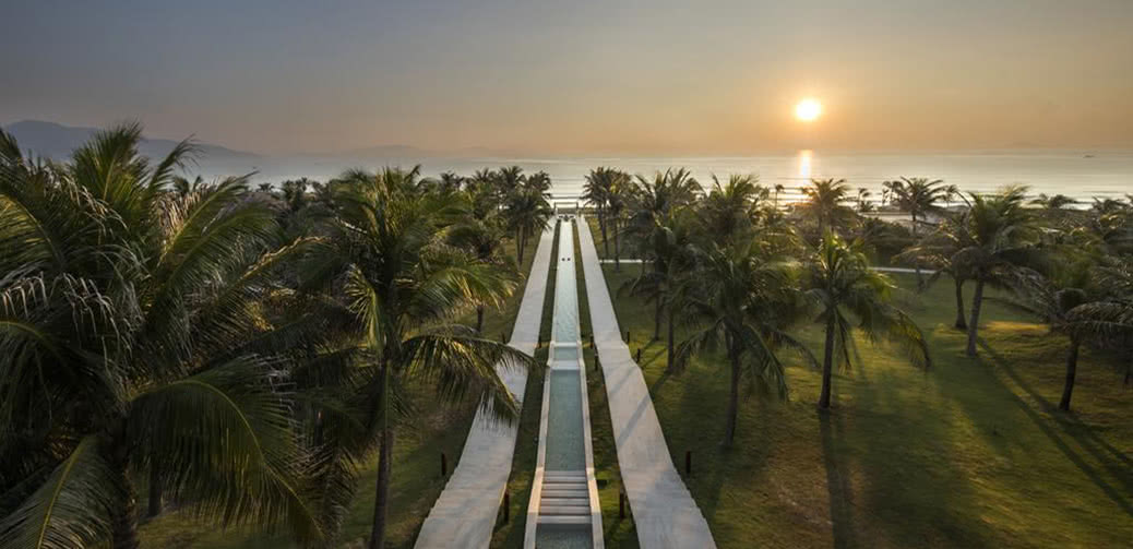 Review: Fusion Resort Cam Ranh