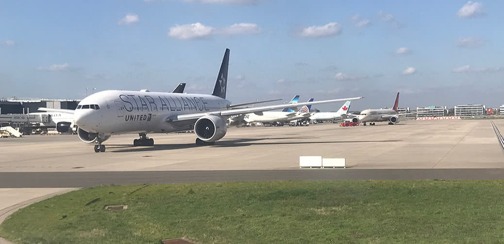The Star Alliance Airline You Should Never Fly