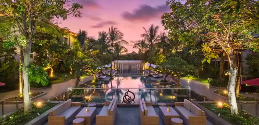10 Cheapest Hotels To Stay in Bali On Loyalty Points Or Miles