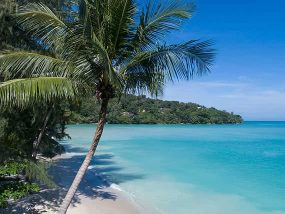 2 Nights At The Exquisite Rosewood Phuket In Thailand